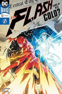 The Flash Vol. 5 (2016-2020) (Comic Book) #52