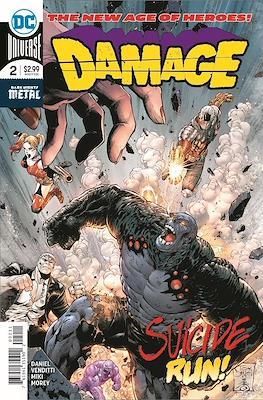 Damage (2018) #2