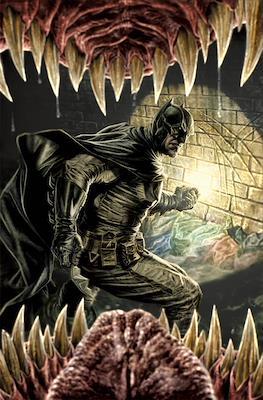 Detective Comics Vol. 1 (1937-2011; 2016- ... Variant Cover) #1044