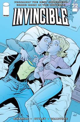 Invincible (Digital) #22