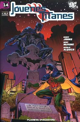 Jóvenes Titanes (2005-2007) #14