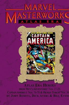Marvel Masterworks (Hardcover) #92