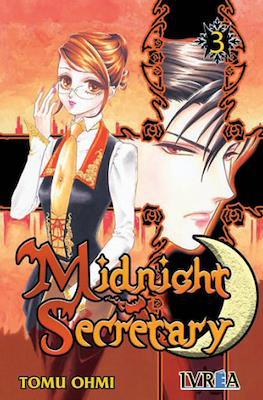 Midnight Secretary #3