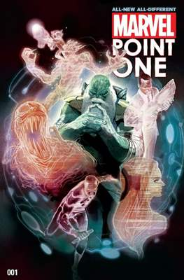All-New, All-Different Marvel Point One