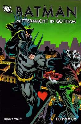 DC Premium (Softcover) #62