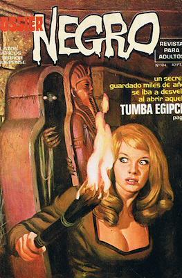 Dossier Negro (Rústica y grapa [1968 - 1988]) #104