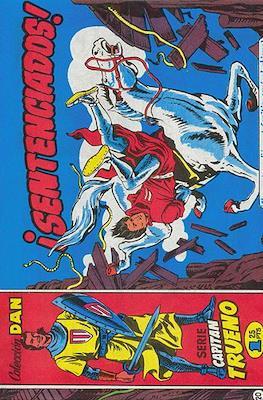 El Capitán Trueno (Grapa, 12 páginas (1991)) #20