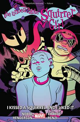 The Unbeatable Squirrel Girl (Digital collected) #4