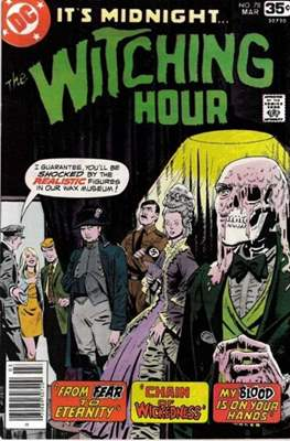 The Witching Hour Vol.1 (Grapa) #78