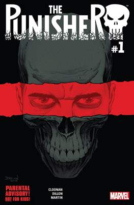 The Punisher Vol. 10