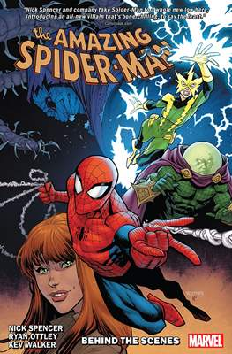 The Amazing Spider-Man by Nick Spencer (Softcover) #5