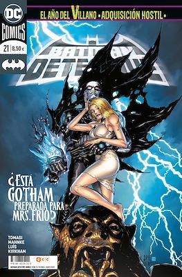 Batman: Detective Comics. Renacimiento (Rústica 72 pp) #21