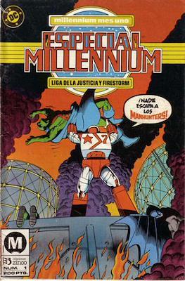 Especial Millennium #1
