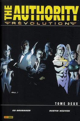 The Authority. Revolution #2
