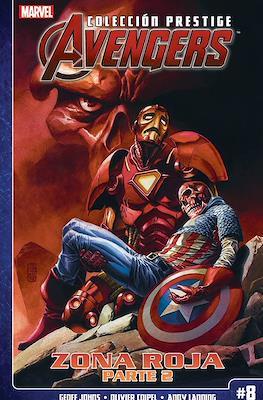 Colección Prestige Avengers (Rústica 72 pp) #8