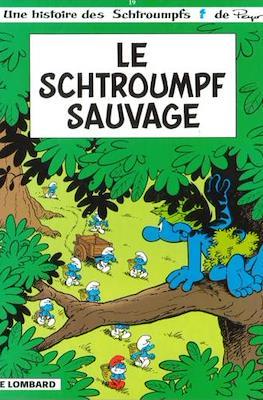 Les Schtroumpfs (Cartonné) #19
