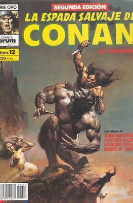 La Espada Salvaje de Conan Vol. 1. 2ª edición #12