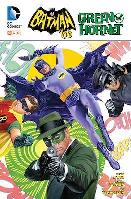 Batman '66 / Green Hornet