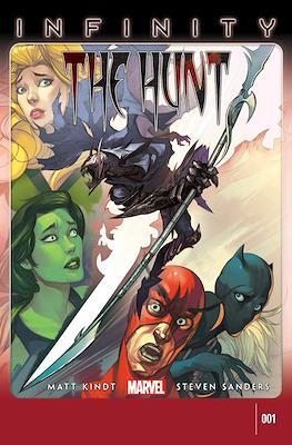 Infinity: The Hunt