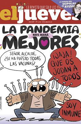 El Jueves (Revista) #2279