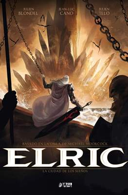 Elric #4