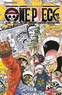 One Piece #70