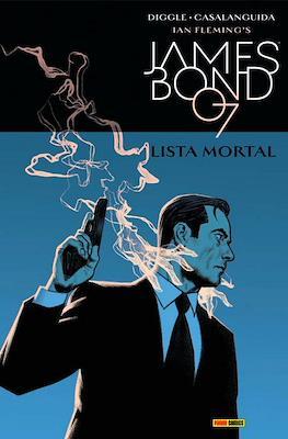James Bond (Cartoné 152 pp) #6