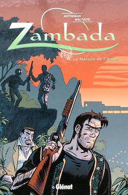 Zambada (Cartonné 48 pp) #2
