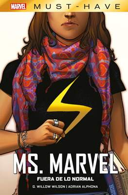 Marvel Must-Have #9