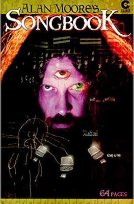Alan Moore's Songbook