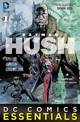 DC Comics Essentials - Batman Hush