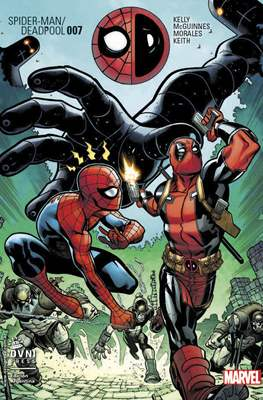 Spider-Man / Deadpool (Rústica) #7
