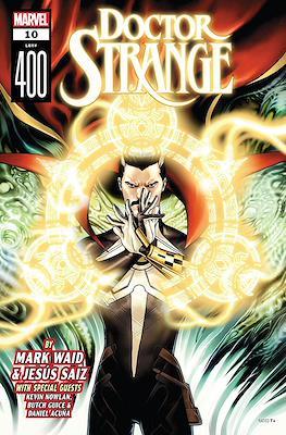 Doctor Strange (Vol. 5 2018-) #10