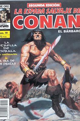 La Espada Salvaje de Conan Vol. 1. 2ª edición #19