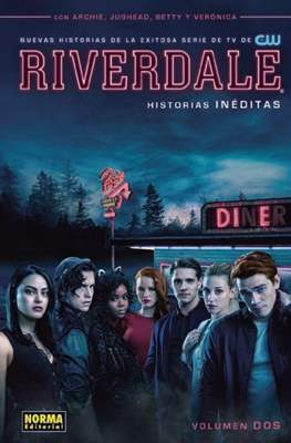 Riverdale (Cartoné 140 pp) #2