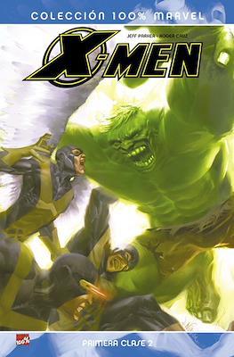 X-Men: Primera clase (2008-2010) (Rústica) #2
