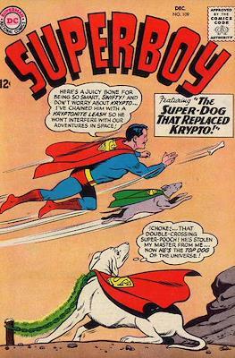 Superboy Vol.1 (1949-1977) #109
