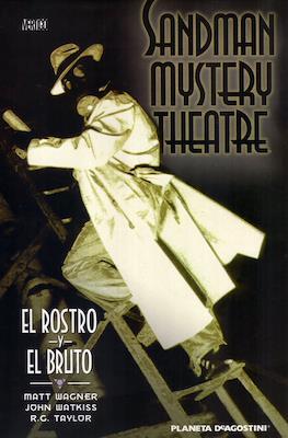 Sandman Mystery Theatre: El Rostro y el Bruto