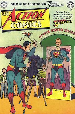 Action Comics Vol. 1 (1938-2011; 2016-) (Comic Book) #150