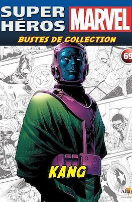Super Héroes Marvel. Bustos de Colección #69