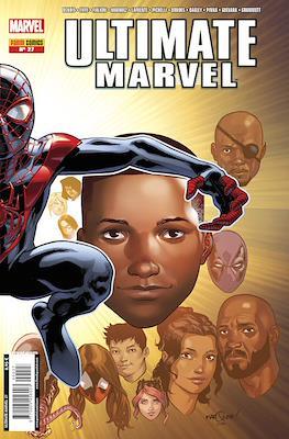 Ultimate Marvel (2012-2016) (Rústica) #27