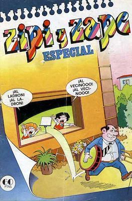 Zipi y Zape Especial / ZipiZape Especial (Grapa 76-100 pp) #3