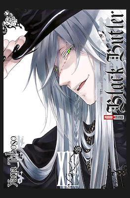 Black Butler (Rústica) #14