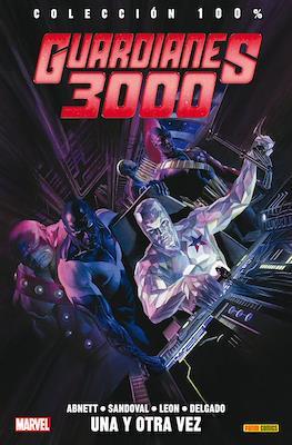 Guardianes 3000 Colección 100%
