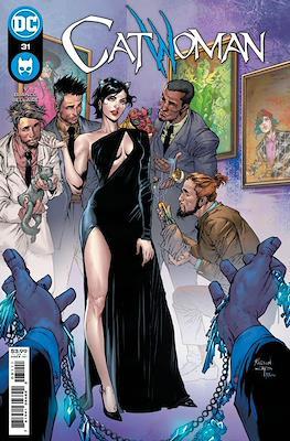 Catwoman Vol. 5 (2018-...) #31