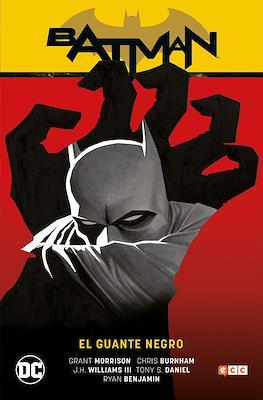 Batman Saga de Grant Morrison #4