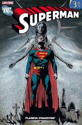 Universo DC: Superman #3