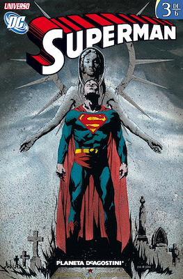 Universo DC: Superman (Rústica 240 páginas) #3