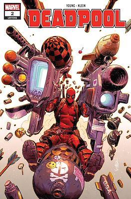 Deadpool Vol. 5 (2018) (Comic book) #2