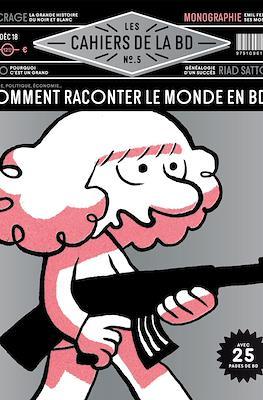Les Cahiers de la BD #5